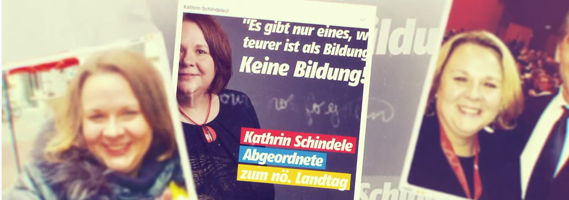 Kathrin Schindele - Video